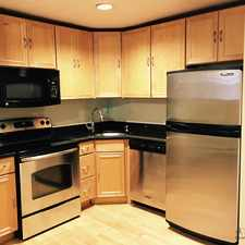 Rental info for 1 Sheafe Street #1 in the North End area