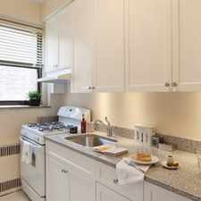 Rental info for Kings and Queens Apartments - Greenwich