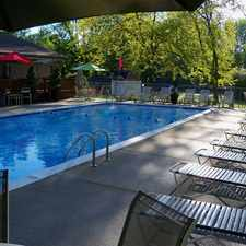 Rental info for Foote Hills Apartments in the Kentwood area
