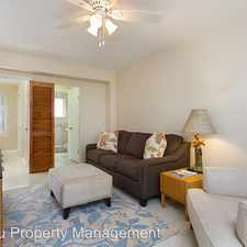 Rental info for 1819 Lipeepee St. #201 - VACATION RENTAL in the Honolulu area