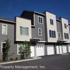 Rental info for 4330-4336 Fuchsia Drive in the Bellingham area