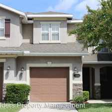 Rental info for 2325 White Sands Drive - Villages of Summer Lakes - 2325 White Sands Drive
