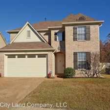 Rental info for 9184 Karen Mill LN in the Countrywood area