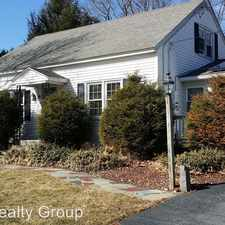 Rental info for 111 King Avenue in the Leominster area