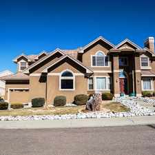 Rental info for Luxury home in Rock Creek for rent with over 4000 square feet, 4 large bedrooms, amazing views, and rare 4-car garage.