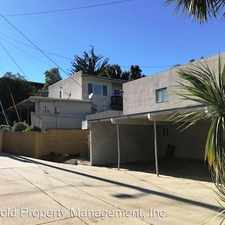 Rental info for 1870 David Ave in the Monterey area