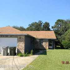 Rental info for 4688 Petra Cr in the Bellview area