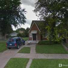 Rental info for $800 4 bedroom House in Detroit Northwest in the Detroit area