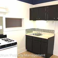 Rental info for 918 Mason St Unit 5 in the Government Hil area