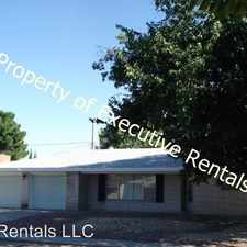 Rental info for 1530 Mariposa Dr