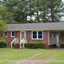 Rental info for 205 Delight Drive