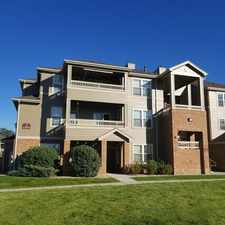 Rental info for 12826 IRONSTONE WAY # 103 - IRONSTONE CONDOMINUMS AT STROH RANCH