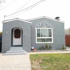 Rental info for 522 Mitchell Ave.