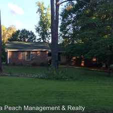 Rental info for 585 Goode Rd