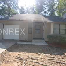 Rental info for RENT BY 3/1 AND ONLY PAY $500 RENT FOR YOUR FIRST MONTH! in the Augusta-Richmond County area