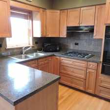 Rental info for Beautifully Rehabbed 3 Bed 1.5 Bath on 2nd Floor - New Kitchen, Bath + more in the Belmont Heights area