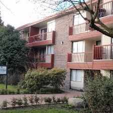 Rental info for 1745 W 12th Avenue in the Vancouver area