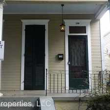 Rental info for 130-132 N. Alexander St. in the City Park area