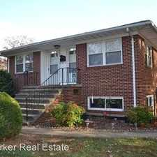 Rental info for 114 & 116 Summit Ave in the Suffolk area