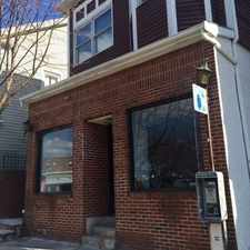 Rental info for 390 Centre St in the St. Marks area