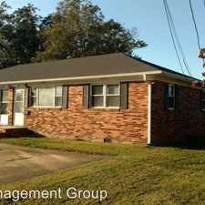 Rental info for 1644 MICHIGAN AVE in the Virginia Beach area