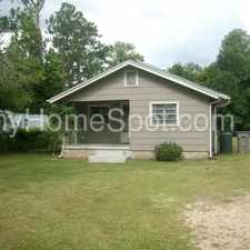 Rental info for CUTE COTTAGE MINUTES FROM NAS PENSACOLA & JOHNSON'S BEACH!