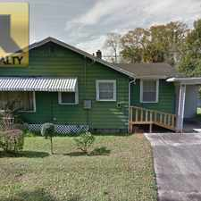 Rental info for 1705 W. 15th St. in the Mid-Westside area