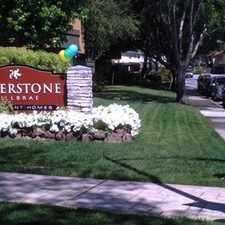 Rental info for Waterstone Millbrae