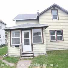 Rental info for 1328 9th Ave in the East Moline area