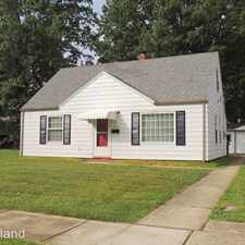 Rental info for 23331 Williams Avenue in the 44123 area