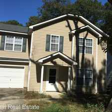 Rental info for 3901 Northaven Dr in the Sugaw Creek area
