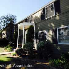 Rental info for 3927 Myrtle Ave. in the Bixby Knolls area