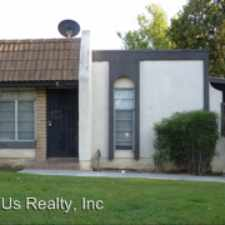 Rental info for 3601 Sampson Ct #D in the Bakersfield area