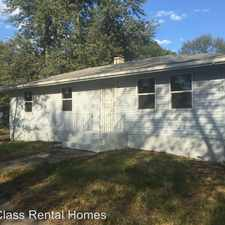 Rental info for 661 New Hampshire St. in the 46403 area