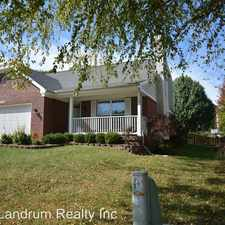 Rental info for 4714 Wooded Oak Circle