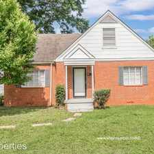 Rental info for 23 Arden Road in the Montgomery area