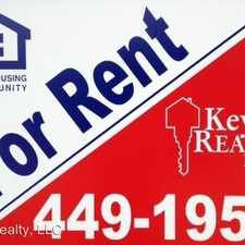 Rental info for 505 Grant St. in the Alexandria area