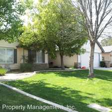 Rental info for 12219 MARLA AVE. in the Bakersfield area