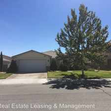 Rental info for 45444 36th St