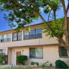Rental info for 7708 3/4 Crenshaw Blvd in the Park Mesa Heights area