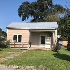 Rental info for 507 S. Magnolia Street in the Lafayette area