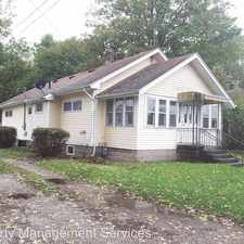 Rental info for 1347 Middlebury St