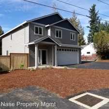 Rental info for 11625 SW 91st Ave in the Beaverton area