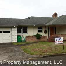 Rental info for 6135 SW 41st Ave. in the Hayhurst area