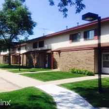Rental info for Hay Creek Apartments