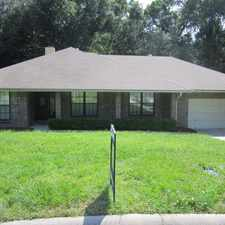 Rental info for Tricon American Homes in the 32065 area