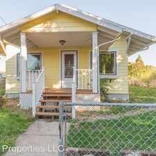 Rental info for 3172 NE 72nd in the Madison South area