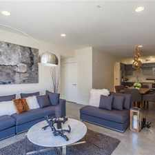 Rental info for 119 S. Los Robles 12 in the Pasadena area