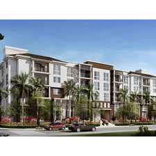 Rental info for Modera Riverhouse in the Overtown area