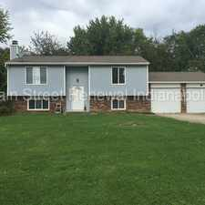 Rental info for 970 W Stop Eleven Rd - Cute 4 bedroom 2 bathroom with fenced yard and deck! in the Hill Valley area